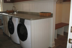 Laundry Room Station
